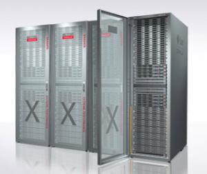 Oracle exadata server