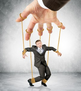 Oracle LMS pulling strings