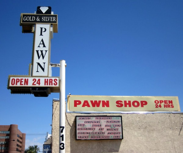 Pawn Stars And The Oracle ULA (and other software vendor migrations, upgrades, consolidations…)