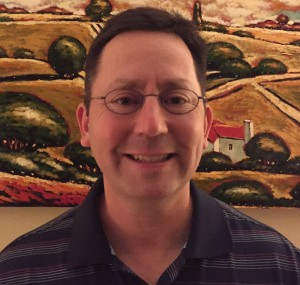 David Arnold