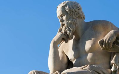 The Ancient Greek Guide to Re-Negotiating with Oracle