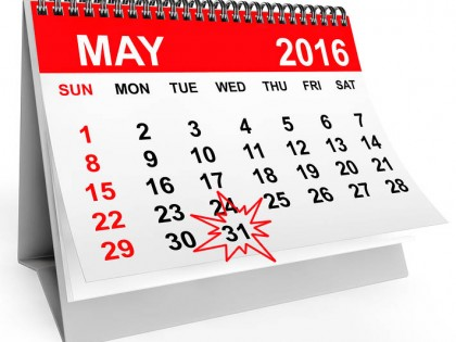 May 31 is Oracle's Year End – Here's What You Need To Do
