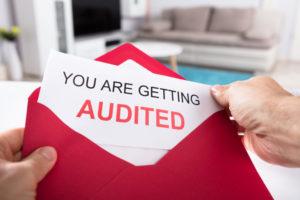 oracle audit