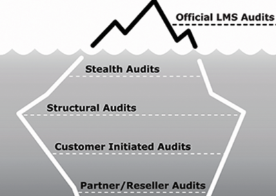 Explore Oracle's 6 Audits and Threats