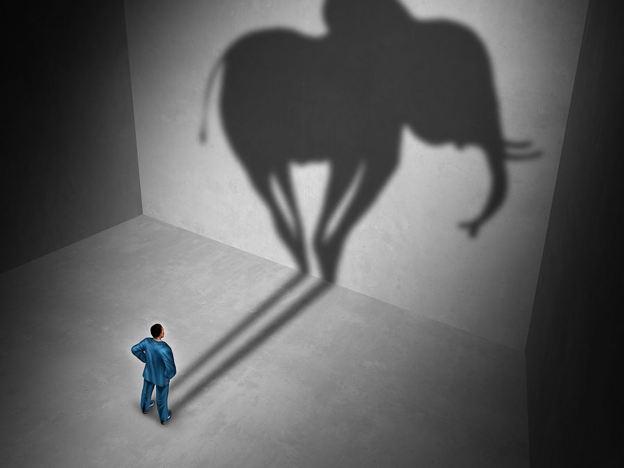 ProcureCon IT: Why Oracle Was the Elephant in the Room