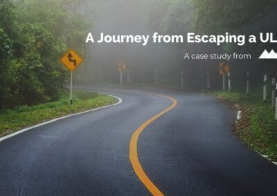 A Journey from Escaping a ULA to Optimizing Use of Oracle Case Study