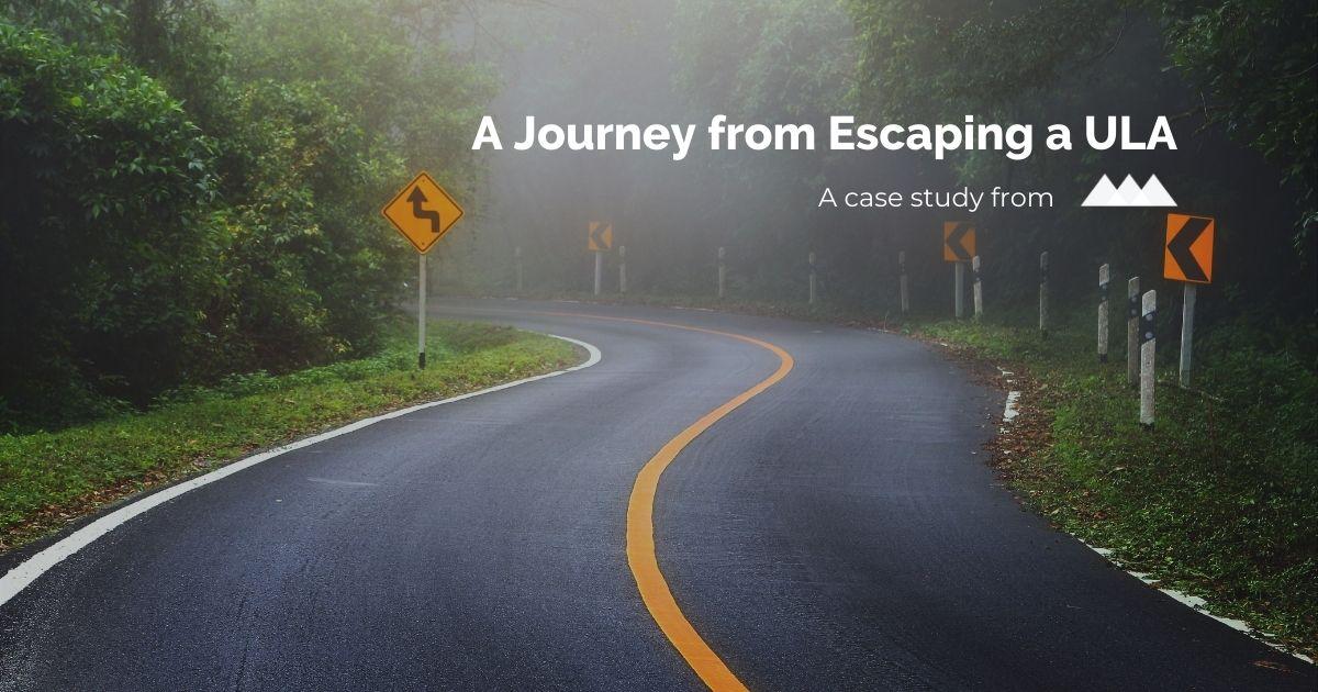 escaping a ula case study